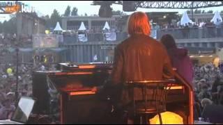 Beady Eye - 02 - Beatles And Stones (MELT! 2011)