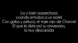 Romeo Santos   Amigo (LetraLyrics)