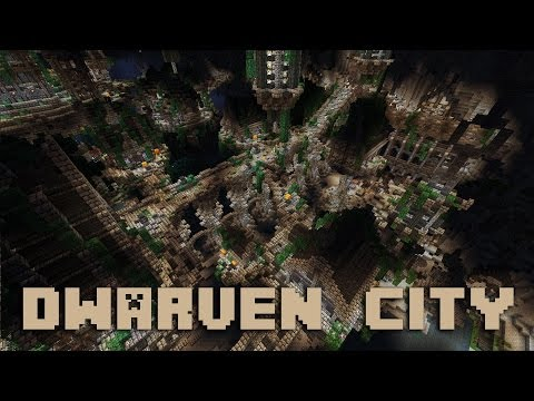 Epic dwarven city download minecraft project epic dwarven city download gumiabroncs Gallery