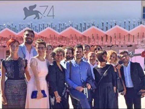 """Digitalife al Festival di Venezia: il racconto """"dietro le quinte"""""""