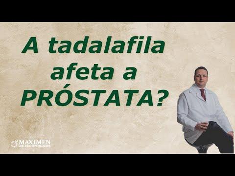 Prostata è ingrandita cosa significa