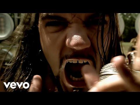 Saliva - Click Click Boom online metal music video by SALIVA