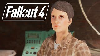 What Does Curie Like Fallout 4