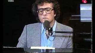Randy Newman - In Germany before the War