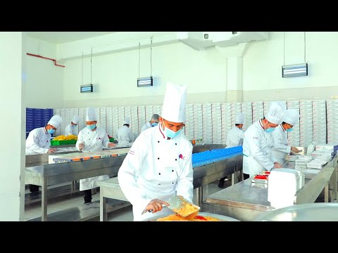 Al Jazeera International Catering L.L.C