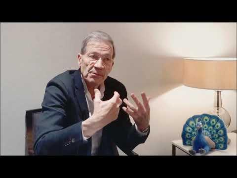 Vidéo de François Dupont