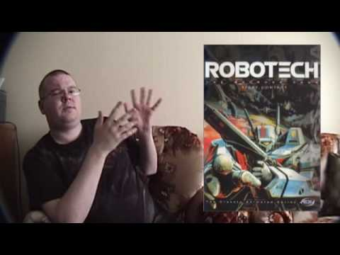 ^® Free Watch Robotech - The New Generation - Legacy Collection 6