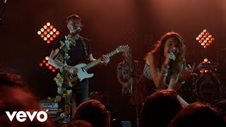 MisterWives - Not Your Way (Vevo LIFT Live)