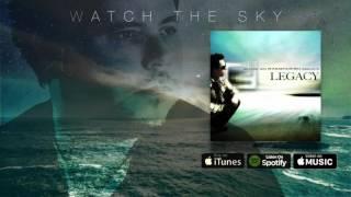 Ryan Farish - Watch the Sky (Official Audio)