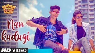 gratis download video - Nan Hudugi Video Song | Kirik Love Story Video Songs | Priya Varrier, Roshan Abdul | Omar Lulu