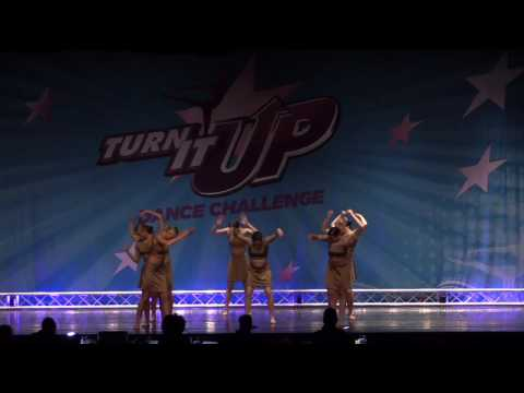 IDA People's Choice Award // WORK SONG - Essex Dance Academy [Toms River, NJ]