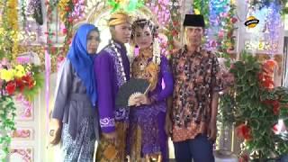 GAYA GAYA Voc. Ibu Narisah - JAIPONG DANGDUT LIA NADA Live Sembung 09 Maret 2018
