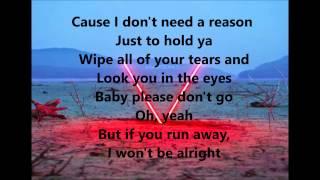 Maroon 5 Leaving California Lyrics