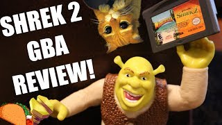 Shrek 2: A Game Boy Advance Hidden Gem? (Ft. The Golden Bolt) | Stuff We Play