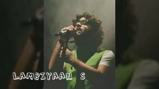 Lambiyaan Si Judaiyaan | FULL AUDIO | ARIJIT SINGH | Raabta