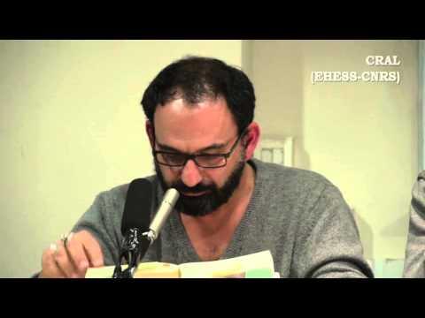 Vidéo de Christophe Claro