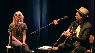 Metric   Youth Without Youth (Live On 89.3 The Current)
