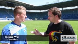 Richard Weil im Interview