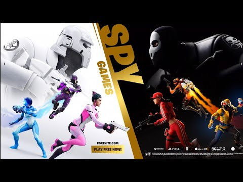 Imagenes De Personajes De Fortnite Temporada 8