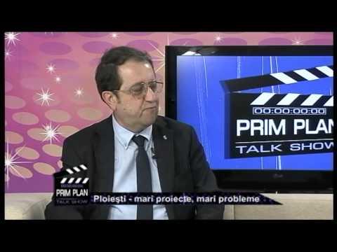 Emisiunea Prim Plan – Iulian Teodorescu –  21 aprilie 2015