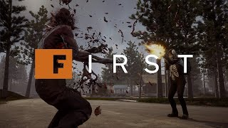 State of Decay 2 Gameplay.