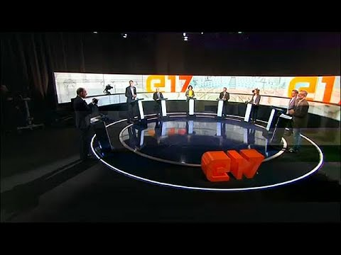 Καταλονία: Μάχη «στήθος με στήθος»