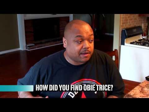 BIZARRE of D12 Shares Story of Launching Obie Trice's Career With Eminem [BLAZETRAK]