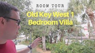 Old Key West 1 Bedroom Villa Tour