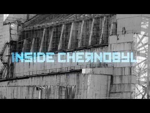 Cum arata Cernobil acum