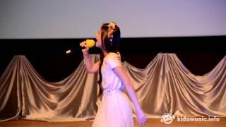 София Тарасова - Верь мне (Слёт Академии Игоря Крутого)