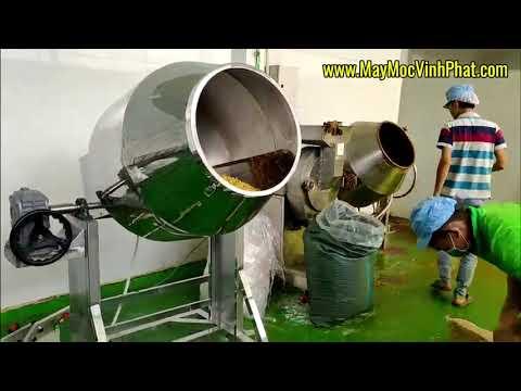 Máy trộn thực phẩm, máy trộn gia vị