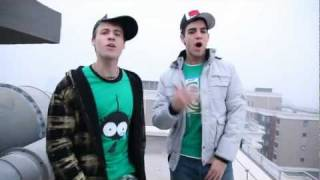 Sing and Rap in Chinese like it's nothing! Learn Chinese with Martin and Benji 中国话 S.H.E.
