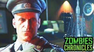 NEW EASTER EGGS & SECRETS ON KINO DER TOTEN! - Zombies Chronicles Easter Eggs (BO3 Zombies)