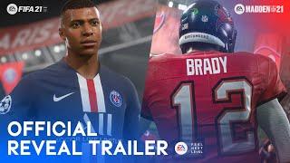 Film do artykułu: Nowa edycja gry FIFA 21....