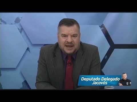 Deputado Estadual Jacovós chama de ABERRAÇÃO novo modelo de pedágios que pretende ser instalado no Paraná