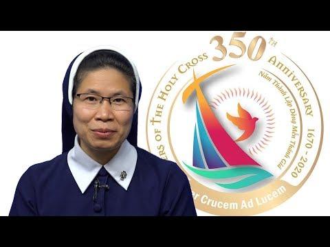 350 năm Hồng Ân- Gặp gỡ nữ tu Hội dòng MTG Los Angeles