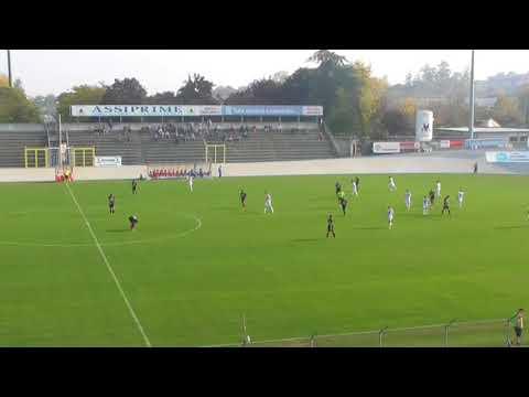 Fiorenzuola-Sammaurese, gli highlights della partita