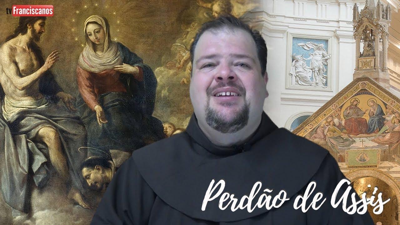 Mensagem da Província | Santa Maria dos Anjos da Porciúncula