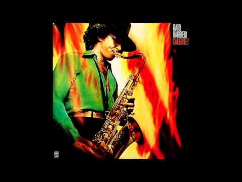 Gato Barbieri - Europa (Earth's Cry Heaven's Smile) A&M Records 1976