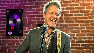 "Steve Poltz - ""Spirit Hands"" (LIVE)"