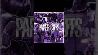 Dave   Paper Cuts (Drill Track)