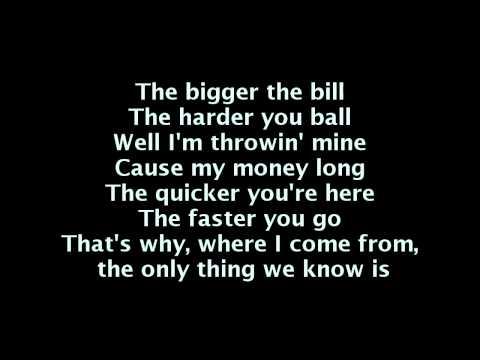 Work Hard Play Hard Wiz Khalifa Last Fm