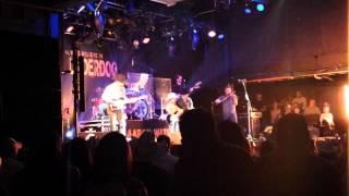 Aaron Watson Jake Watson Billy Bob's 4/4/15