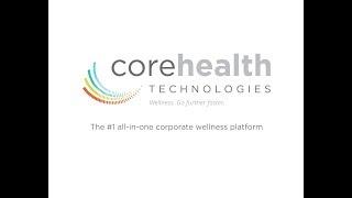 CoreHealth Technologies video