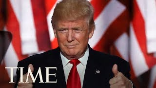 President Donald Trump Gives An Announcement On Jobs In The United States | LIVE | TIME