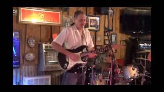 Matchbox (Jonny Lang Cover) by Steve Taylor and TNT Blues
