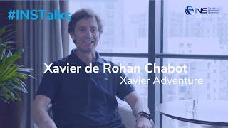 XAVIER ADVENTURE – Xavier de Rohan Chabot