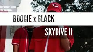 Boogie X 6LACK   SKYDIVE II (SUBTITULOS ESPAÑOL & LYRICS)