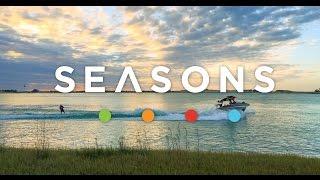 SEASONS   Official Full Wakeboard Film 4K