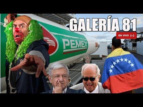 GALERÍA #81: TRAGEDIA TLAHUELILPAN/ ACTUALIZACIÓN ODEBRECHT/ VENEZUELA/ ESTAFA MAESTRA PEMEX